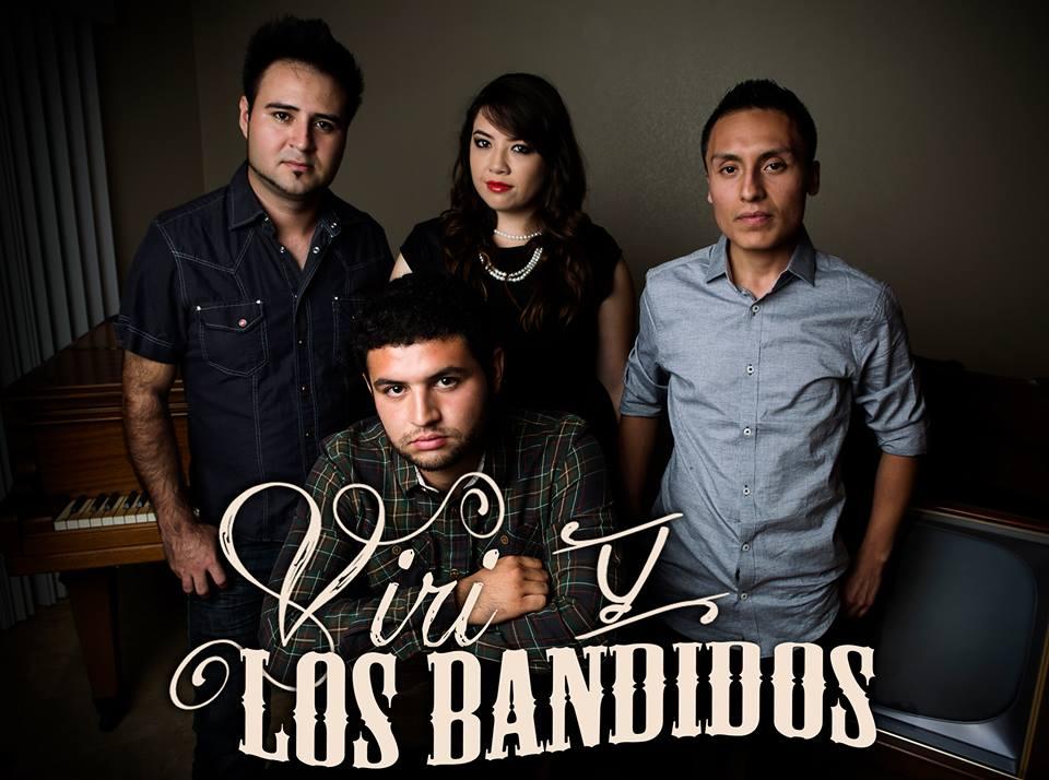 Image result for viri y los bandidos