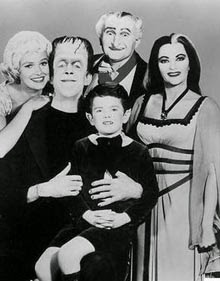 Image result for familia monster
