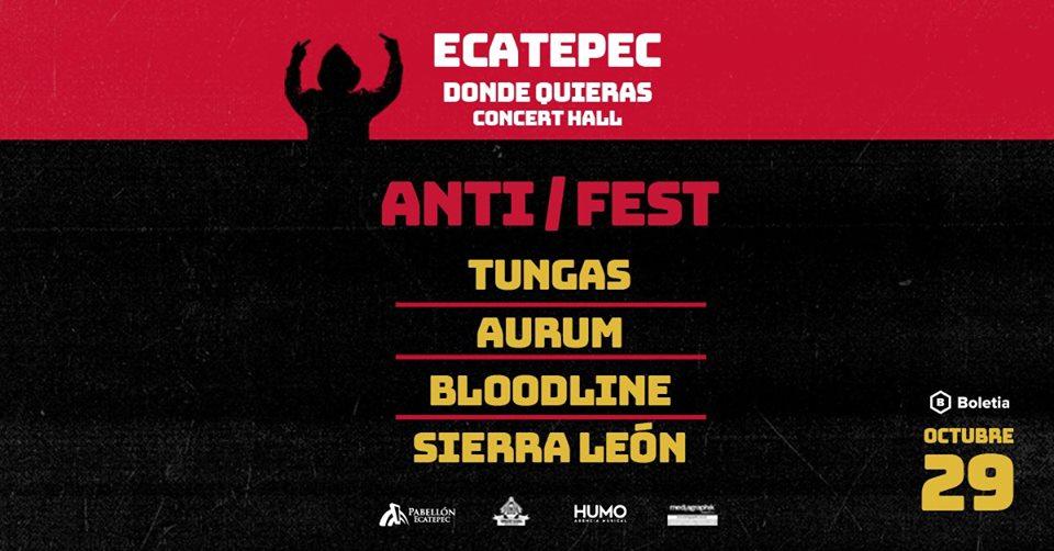Antifest